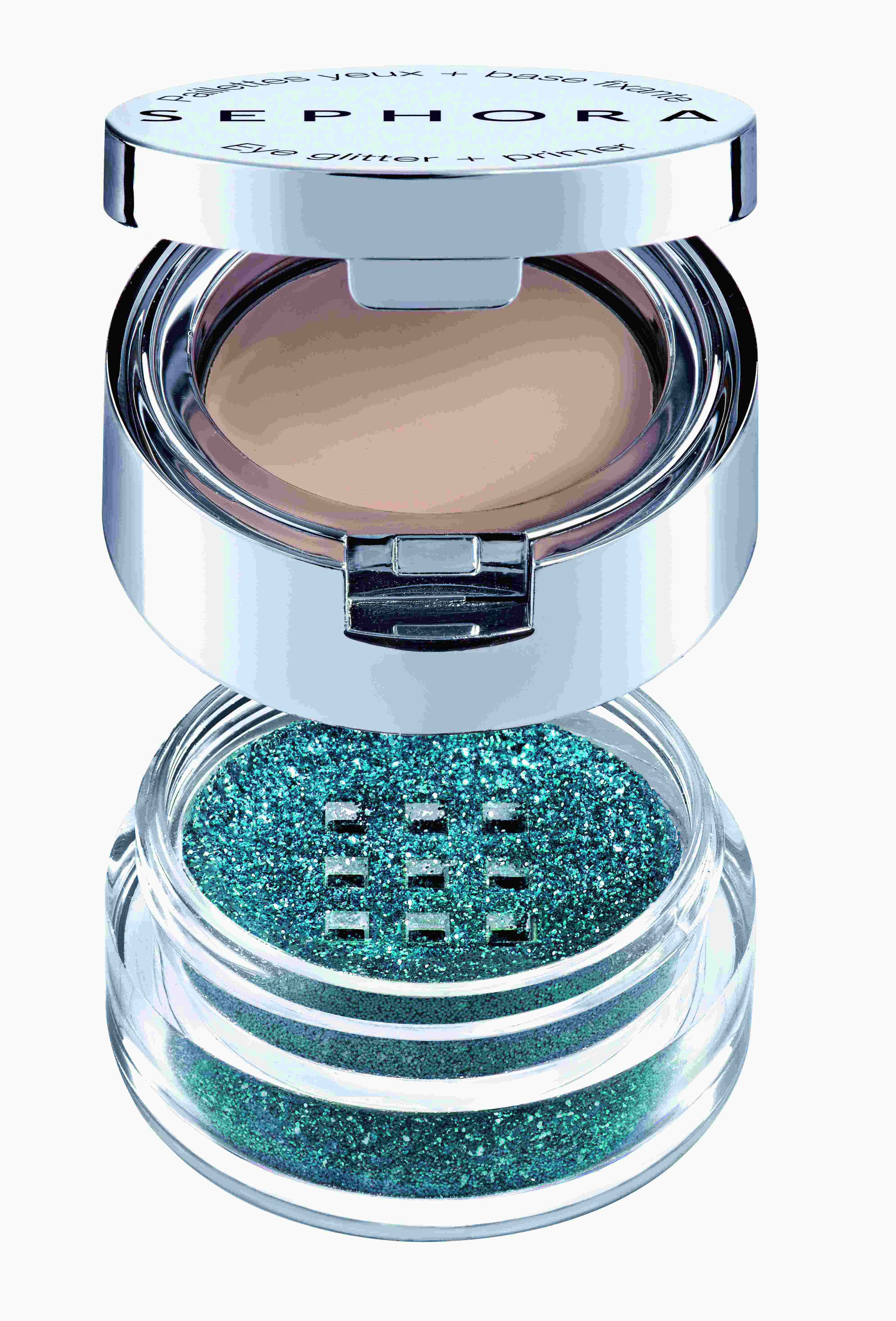 Sephora Glittering Eye Duo