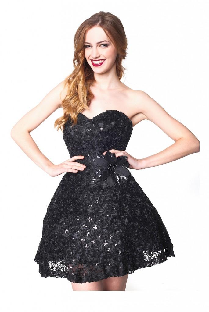 studniowka-2014-sukienka wyszywana cekinami 1-013